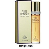 Perfume White Diamonds Elizabeth Taylor