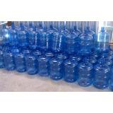 Botellones De Agua Vacio