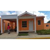 Casas Para Entregar En 2 Meses. De 185.30mts2 De Solar.