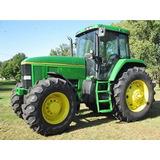 Tractor John Deere 7700