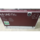 Tv Smart Lg 43 Pulgadas Nuevas