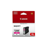 Canonink Maxify Pgi-1200 Xl Magenta Pigmento Tanque De Tinta