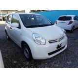 Vendo Toyota Passo 2013 Inicial 70,000 Financiamiento Dispon