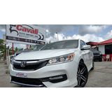 Honda Accord Sport Special Edition Blanco 2017
