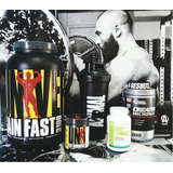 Proteina Combo Xtreme Muscle