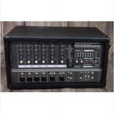 Amplificador Power Mixer Phonic 620