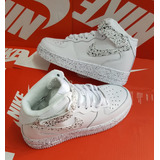 Nike Air Force One Alto 2018 / Nike Croky-croki Alto 2018.
