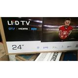 Ofertas De Televisor Tcl Smart Tv 24 Pulgadas Totalmente