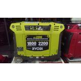 Generadores Electricos Ryobi Y Honda (leer Descripcion)