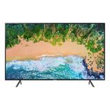 55  Uhd 4k Smart Tv Nu7100 Series 7 | Un55nu7100fxzc