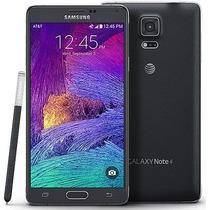 Samsung Galaxy Note 4 (32gb) Totalmente Nuevas, Desbloq.