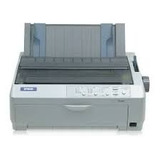 Impresora Epson Fx-890 Impresora Epson Fx-890 Matricial C11c