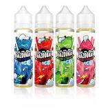 Liquido Vape Bazooka 100ml Y 60ml Vaper Hooka Juca Cigarro E