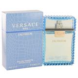 *** Perfume Versace Man Eau Fraiche. Entrega Inmediata ***