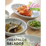 Guía Digital De Repostería: Pasapalos Salados