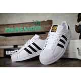 Tenis adidas Superstar Originales Teni Whatsapp 8294470091