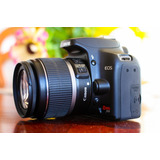 Camara Reflex Canon Xs