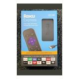 Roku Express Full Hd Nuevo Wifi Convertidor Smart Tv