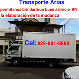 Camiones De Mudanza En Santiago