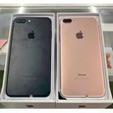 Iphones 7 Plus 128 Gb Factory