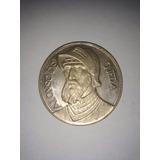 Medallas Antiguas Para Colección Fray A. Montesinos Y Ojeda.