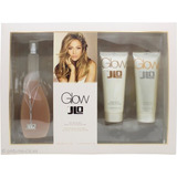 Perfume Still By Jennifer Lopez Set De Regalo De 3 Piezas