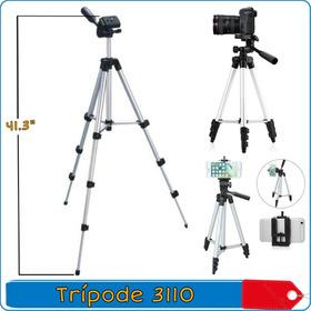 Tripode Para Camaras De Videos Y Celulares