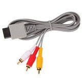 Wii Cable Audio & Video