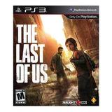 The Last Of Us Juego Para Playstation 3 Ps3