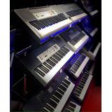 Piano Teclados Varios Modelos
