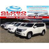 Rent Car, Globo, Autos, Coches, Jipetas, Santiago, Rep. Dom