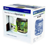 Pecera Aqueon Aqe100001848 16-bow Front Deluxe Kit For Aquar