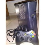 Xbox 360 Slim 10/10-(18 Juegos) *hakeado* 7600-negociable