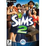 Sims 2 + Todas Las Expansiones Digital Pc