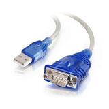 Cable Convertidor Agiler De Usb A Serial Db9