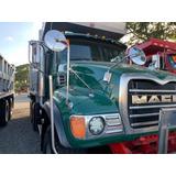 Mack Granite 2004!