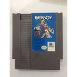 Paperboy Nintendo