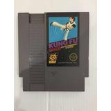 Kung Fu Nintendo