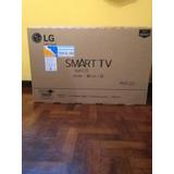 Television Lg , 32 Pulgadas,
