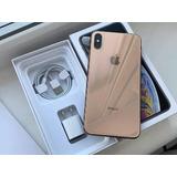 iPhone Xs Max De 256 Gb Factory