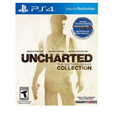 Uncharted The Nathan Drake Collection Juego Para Ps4