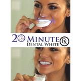 Blanqueador Dental Dental White En 20 Minutos Dientes Blanco