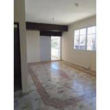 Apartamento Sin Amueblar, 3 Hab, 3er Piso, Gazcue, Renta