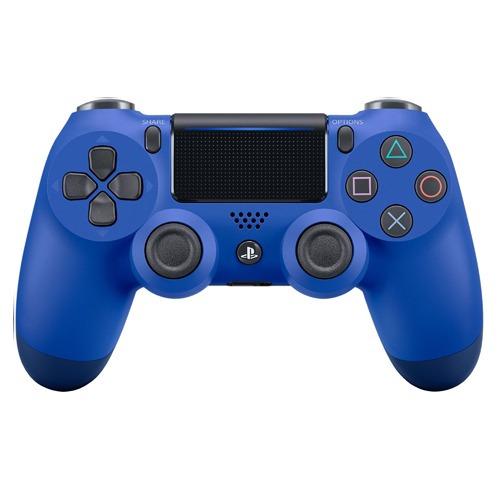 Sony Dualshock 4 Control Azul Para Playstation 4 Ps4