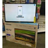 Tv Samsung  32 Pulgadas  Smart Serie 4