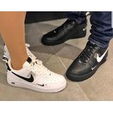 Tenis Nike Air Force One 2k19 - Croki- Croky- Crocker-croqui