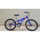 Bicicleta De La Marca Specialized Aro-20 Tipo Mtb