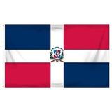 Banderas Dominicanas