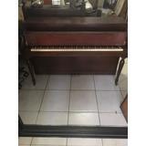 Piano Antiguo De Oportunidad