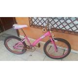 Bicicleta Montabay 20